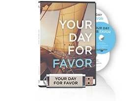 Your Day For Favor